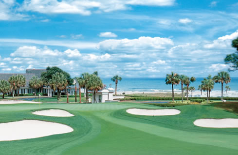 Myrtle Beach Hotels Near Golf Course