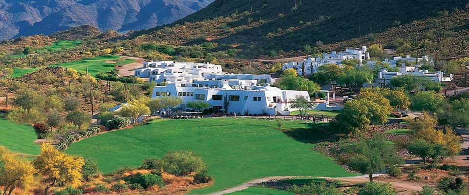 Gold Canyon Golf Resort Review By Golf Aficionado Magazine