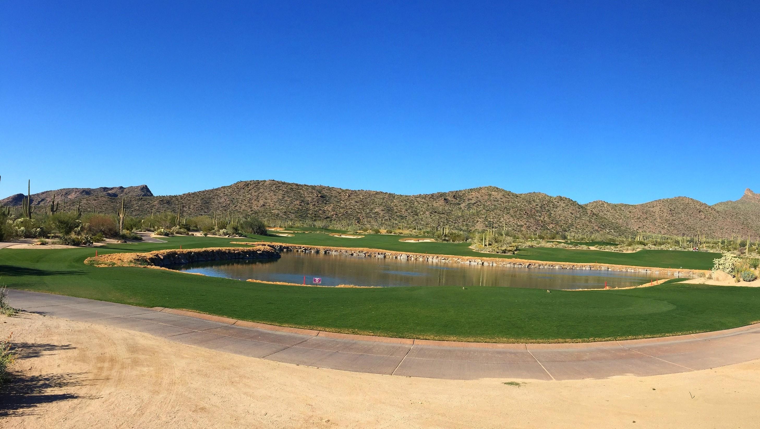 the golf club at dove mountain marana arizona golf aficionado. Black Bedroom Furniture Sets. Home Design Ideas