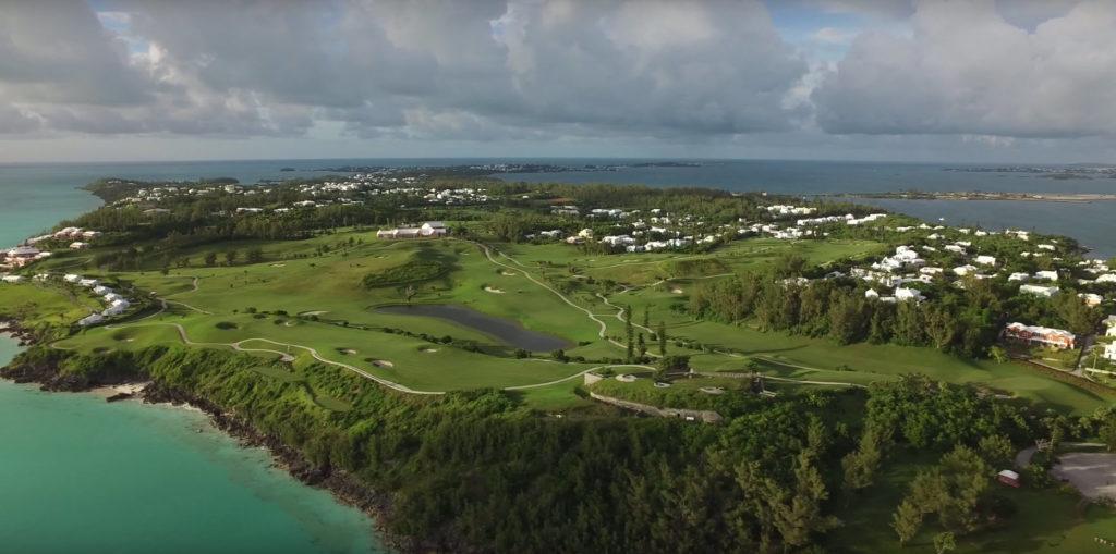 Port Royal Golf Course - Southampton, Bermuda
