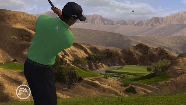 EA Sports Wolf Creek Golf Club