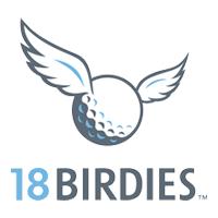 18 Birdies Logo