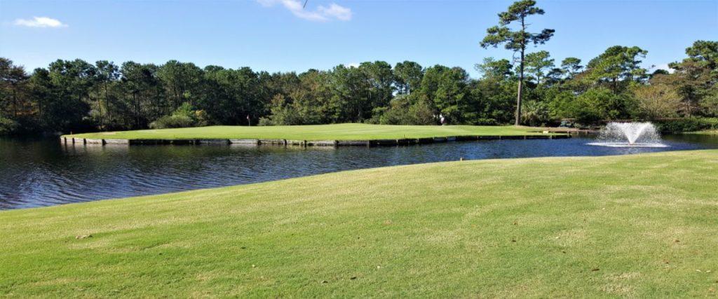 Tradition Golf Club Hole 7
