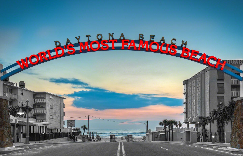Calendar Of Events Daytona Beach Fl