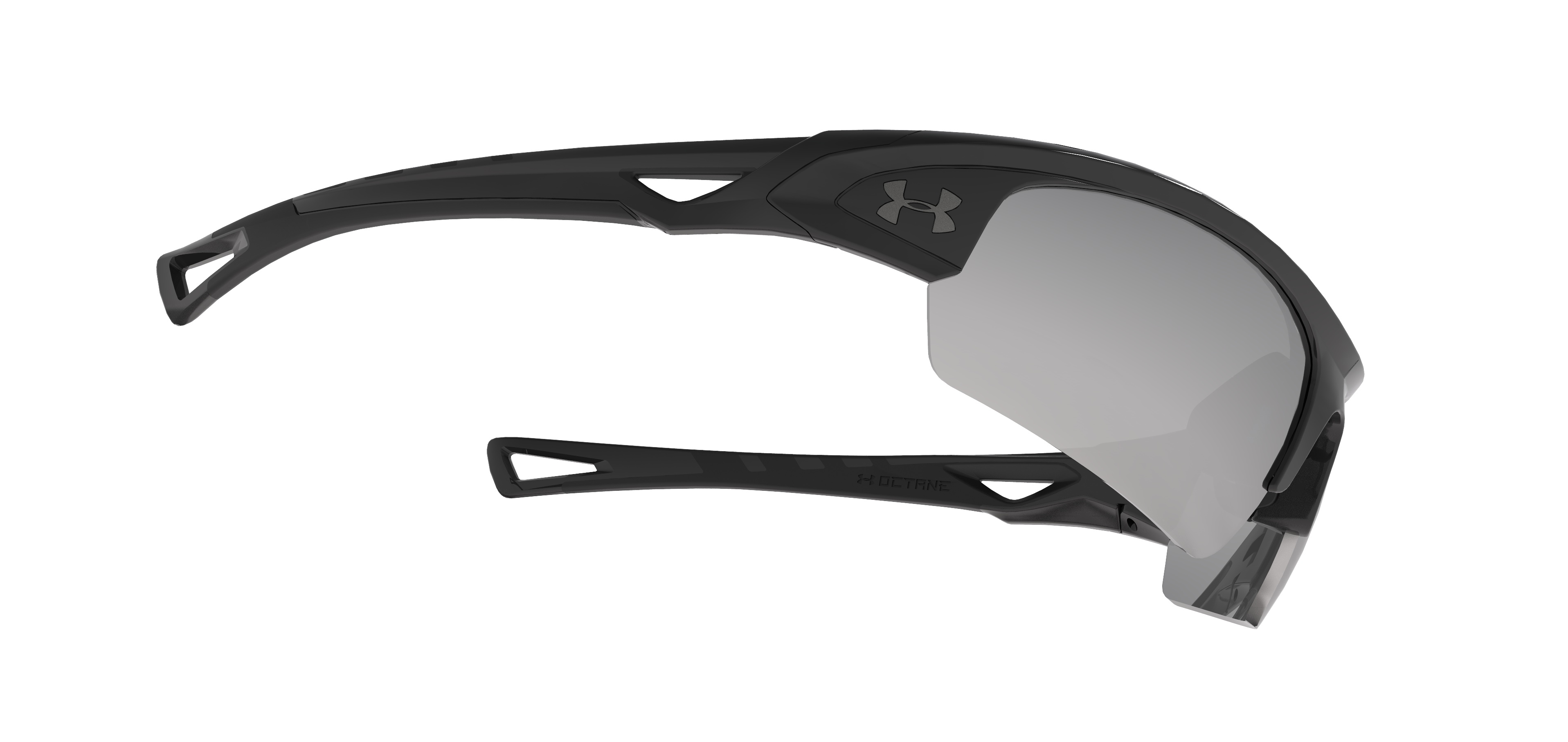 77fdfd2f40b5 Under Armour Octane Sunglasses - Review & Rating