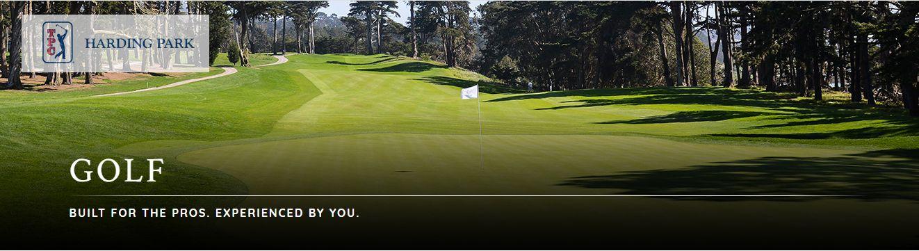Tpc Harding Park Golf Aficionado Digital Magazine
