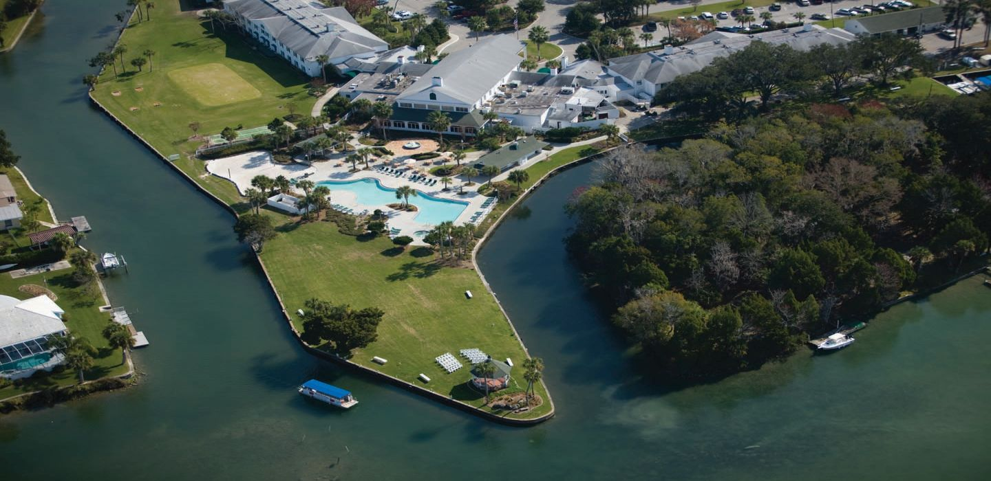 Plantation on Crystal River Resort and Golf Review