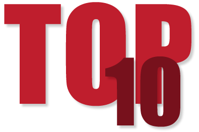 Top10 - Golf Aficionado