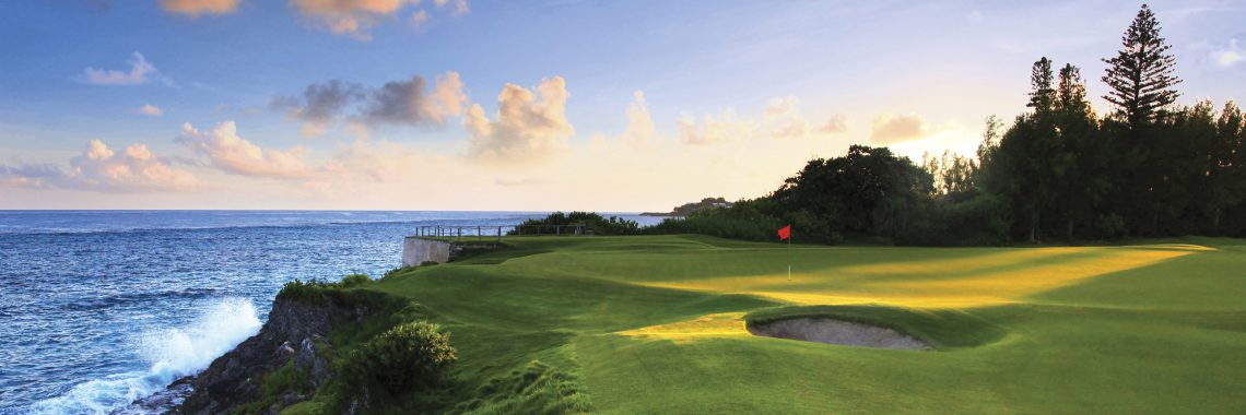 the mid ocean club golf course review bermuda